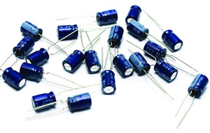 blue-capacitors