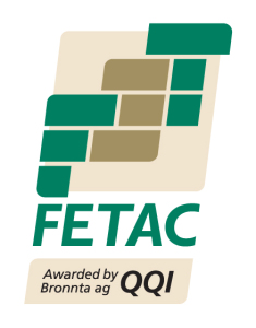 FETAC QQI Certification